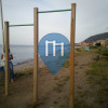 Public Pull Up Bars - Tusa