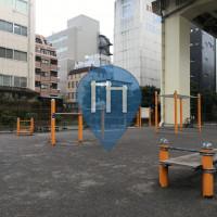 東京都 - 户外运动健身房 - Kameido