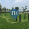 Fitness Facility - Sejong-si - Outdoor Fitness Sejong-si