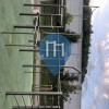 Barras dominadas - Jestetten - Calisthenics Park Realschule Jestetten