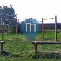 Parco Calisthenics - Bomporto - Area Verde Bomporto
