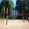 Stoccolma - Parco Calisthenics - Fruängen