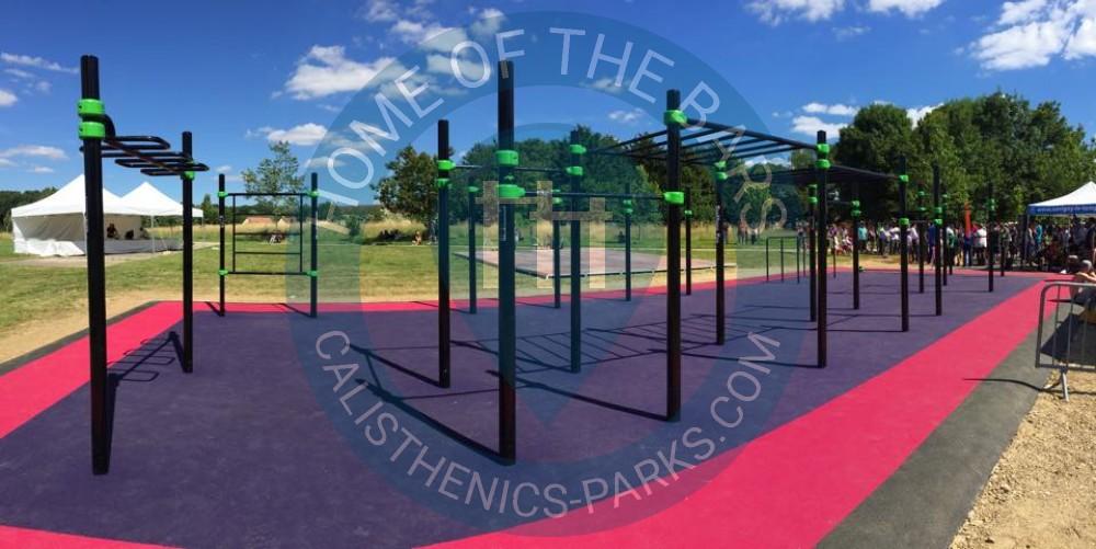 savigny le temple calisthenics park barmania pro. Black Bedroom Furniture Sets. Home Design Ideas