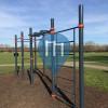 Romford - Calisthenics Park - Rise Park