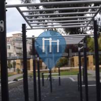 Calisthenics Gym - Albenga - Parco Calisthenics - Spartaco