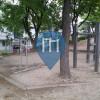 Fitness Park - Jongno-gu - Hanyangdoseon Spot