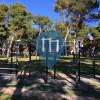 Андрия - уличных спорт площадка - CXA Calisthenics Park