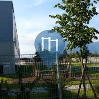 Зальцбург - Спортивный комплекс под открытым небом - Siezenheim