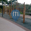 Itajaí - Outdoor Exercise Station - Linear Park (Fazenda)