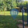 "Veliko Tarnovo - Calisthenics Park - Park ""Sveta Gora"""