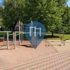 Fitness Trail - Ventspils - Outdoor Fitness Lielais laukums