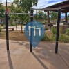 Las Vegas - Outdoor Gym - Mountain Edge Regional Park