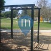 Torrance - Calisthenics Gym / Outdoor Fitness - Sunnyglen Park
