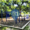 Dallas (Texas) - Street Workout Park - White Rock Lake