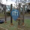 Higashiosaka - уличных спорт площадка - Kanokita Park
