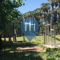 Ciudad de Mendoza - Parco Fitness - Parque General San Martin