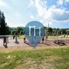 Horní Slavkov - Parco Calisthenics - Poštovní