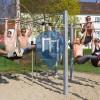 Mitterteich - Street Workout Park - Bavaria