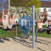 Mitterteich - Calisthenics Park - Bayern
