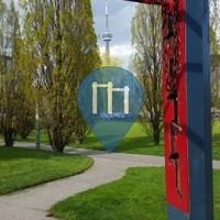Toronto - Outdoor Gym - Little Norway Park