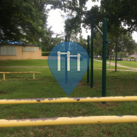 Homestead (Florida) - Outdoor Exercise Park - South Dade Park