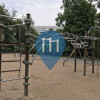 Calisthenics Gym - Berlin - Outdoor Fitnessanlage