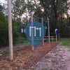 徒手健身公园 - 洛迦诺 - Fitness Park Parco della Pace