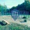 Tutayev - Street Workout Park- школа No. 1