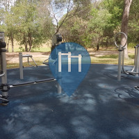 Brisbane (Wavell Heights) - Outdoor Gym - Shaw Park