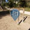 Parque Street Workout - Pescara - Pineta Dannunziana