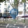 Arrentela - Parque Street Workout