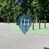 徒手健身公园 - 萨格勒布 - Outdoor Fitness Park suma tuskanac