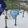 Miramar - Outdoor gym  - Miramar Regional Park