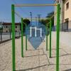 Calisthenics Gym - Komen - Štanjel Calisthenics park