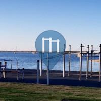 徒手健身公园 - 黄金海岸 - Kenguru Pro park Southport.