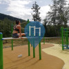 Parco Calisthenics - Bourg-Saint-Maurice - Outdoor Fitness Bourg-Saint-Maurice
