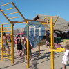 Golden Sands - Calisthenics Park