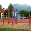 Marquartstein - Parque Calistenia - Achental Realschule