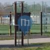 Parco Calisthenics - Algyő - Outdoor Fitness Algyő - Primary school