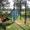 Novi Marof - Gimnasio al aire libre - Sportski Park