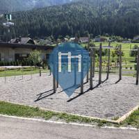 Parc Street Workout - Bad Bleiberg - Bleiberg Calisthenics Park
