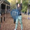 Vienne - Parcours Musculation - Siemens Nixdorf Steg