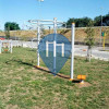 Altamura - Outdoor Exercise Gym - Area sportiva comunale