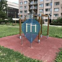 Кошице  - Спортивный комплекс под открытым небом Juzna