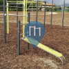 Calisthenics Park - Bolgare - Outdoor-Fitnessstudio