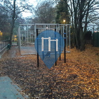 Brussel-Hoofdstad - Parque Street Workout - Promenade Verte