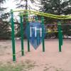 Santa Maria de Palautordera - Calisthenics Park - Parc de Pau Casals