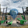 Hege End - Outdoor Gym - Recreation Ground