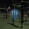 Outdoor Gym - Melgaço - Parque Calistenia Peso-Melgaço