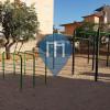 Parque Calistenia - Son Servera - Calisthenics Gym Cala Millor